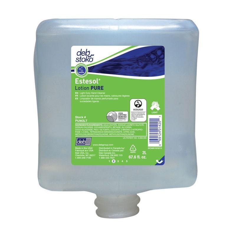 2 Liter Kartuschen