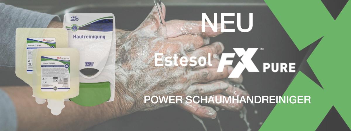 Estesol FX PURE