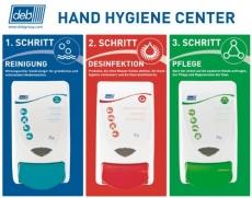 Handhygienecenter | DEB STOKO