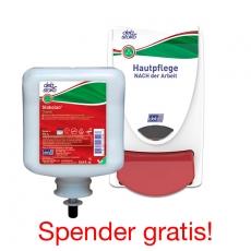 Stokolan Classic  | Set 6 x 1 Liter inkl. 1 Spender | DEB STOKO
