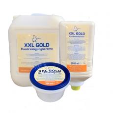 XXL GOLD Handwaschpaste