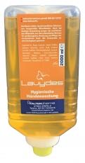 Lavydes Soap (ersetzt Stokosept wash)