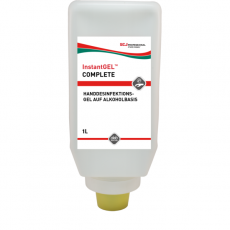 Deb InstantGEL Complete | 1000 ml Softflasche