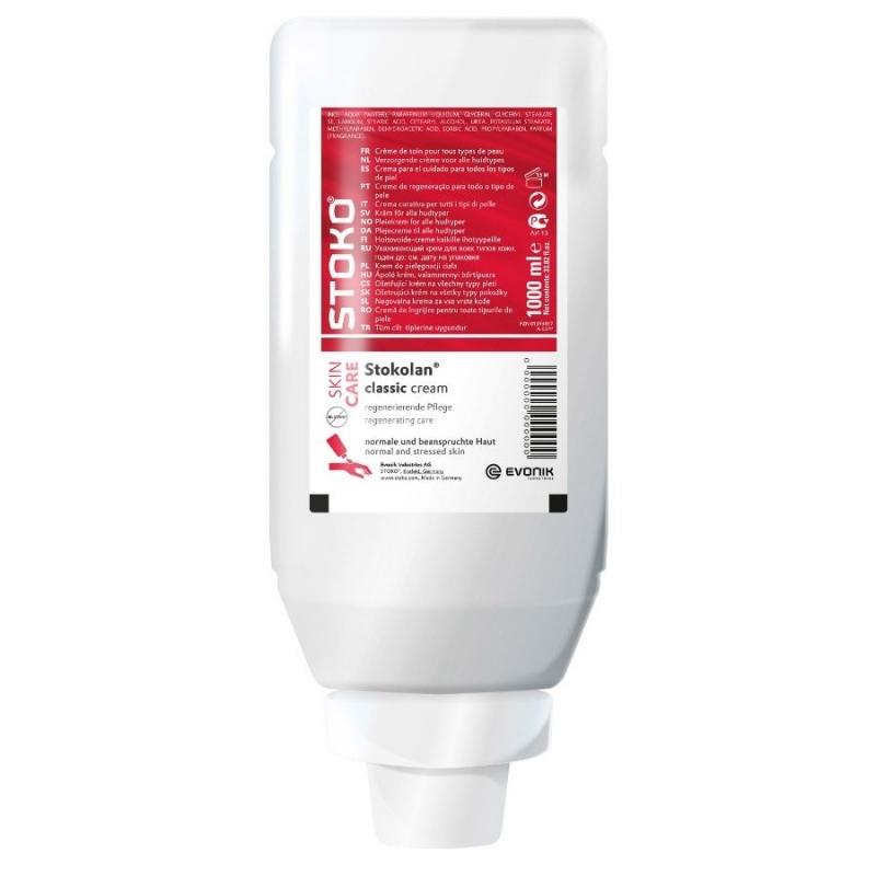 Stokolan classic [STOKOLAN] | 1000 ml Softflasche