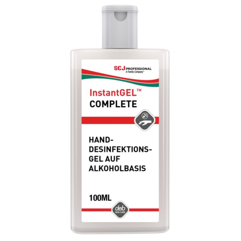 Deb InstantGEL Complete   100 ml Flasche