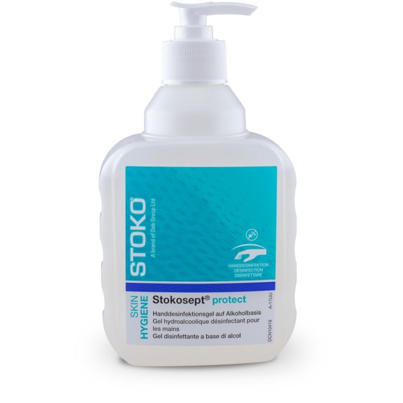 Stokosept protect [STOKO PROGEL] | 400 ml Flasche