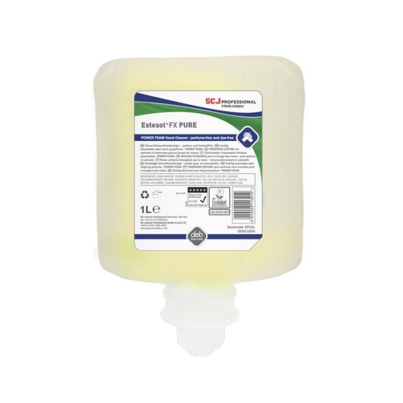 Estesol FX PURE | 1 Liter Kartusche