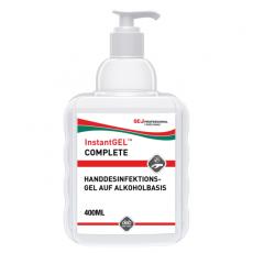 Deb InstantGEL Complete | 400 ml Flasche