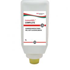 Stokosept GEL [Deb InstantGEL Complete] | 1000 ml Softflasche