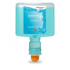 Refresh Azure FOAM | 1 Liter Kartusche (TouchFree)