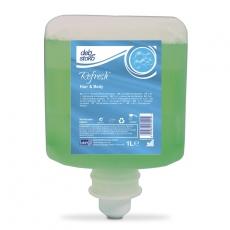 Refresh Hair & Body   1 Liter Kartusche