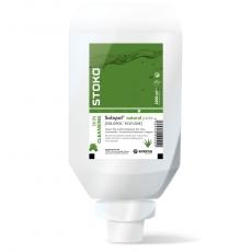 Solopol natural | 2000 ml Softflasche parfümiert